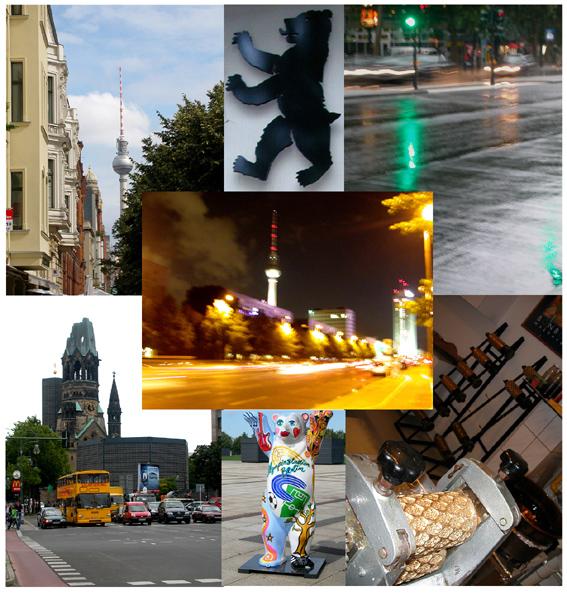 Berlín 3.-5.9.2008
